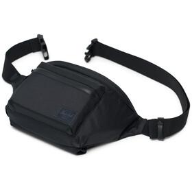 Herschel Seventeen Light Hüfttasche black